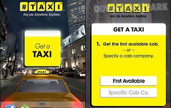 Pound taxi