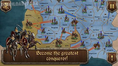 strategy and tactics: medieval wars