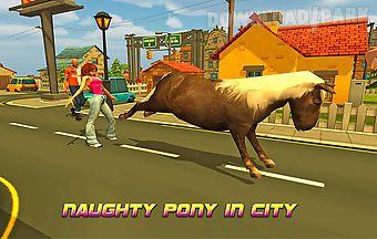 Ultimate pony smash world