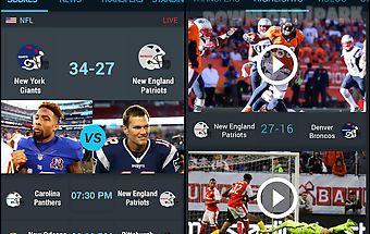 365scores - sports scores live