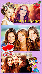 photo blend collages