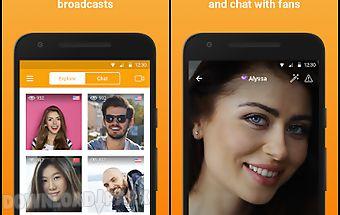 Flirtymania – free video chat