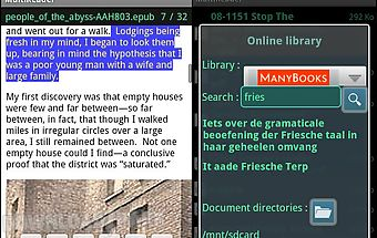 Multireader free
