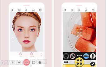 Cymera: photo & beauty editor