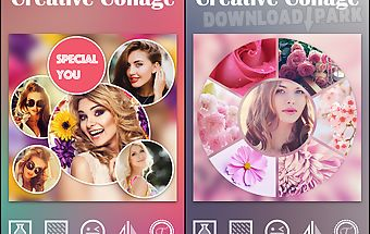 Pip collage maker photo editor