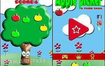 Apple picker: a farm saga