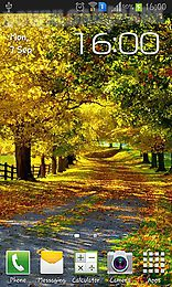 autumn by best wallpapers