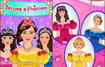 Become a princess