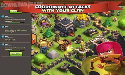 clash of clans v8.332.14
