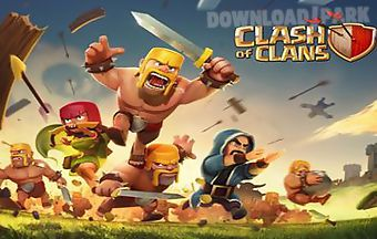 Clash of clans v8.332.14