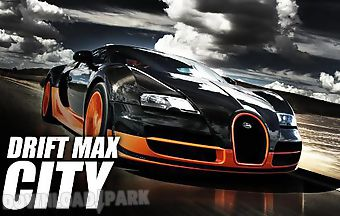 Drift max: city