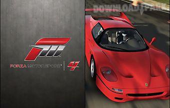 Forza motorsport 4 live wallpape..