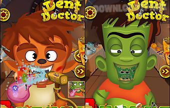 Monster dent doctor