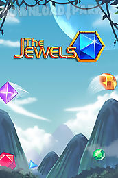 the jewels: sweet candy link