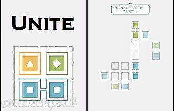 Unite: best puzzle game
