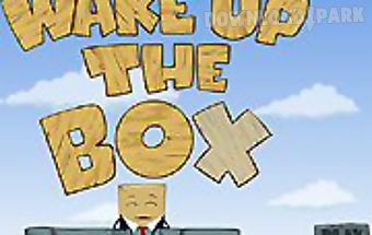 Wake the box up four