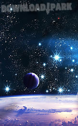 cosmos live wallpaper