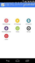 moneyonmobile retailer app