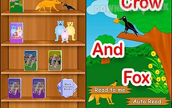 Storybooks : interactive story