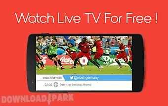 Mejdoo tv - sport tv live
