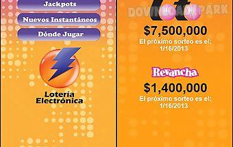 Puerto rico electronic lottery