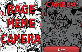 Rage meme