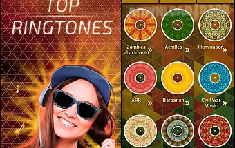 Top ringtones 2016