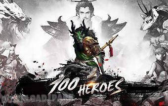 100 heroes: colossus awakens