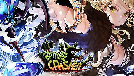 battle crasher