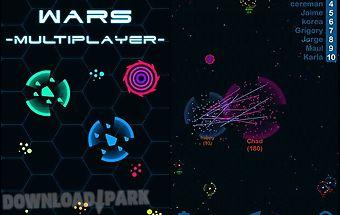Galaxy wars: multiplayer