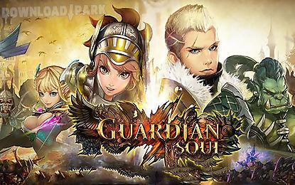 guardian soul