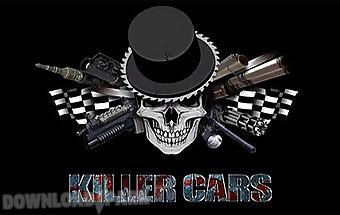 Killer cars