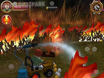 Lego Harry Potter Years 5 7 Android Juego Gratis Descargar Apk