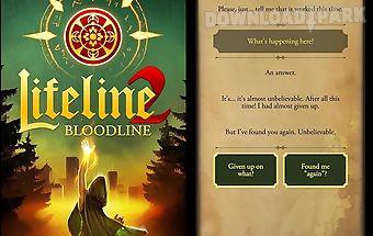Lifeline 2: bloodline
