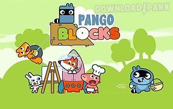 Pango: blocks
