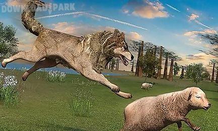 ultimate wolf simulator free download