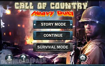 Call of country