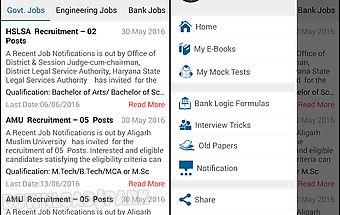 Free jobs news government jobs