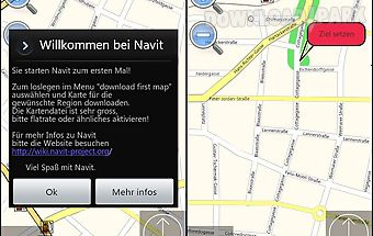 Navit for android