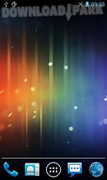 spectrum live wallpaper