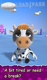 talking calf