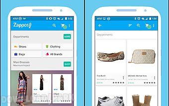 Zappos: shoes, clothes, & more