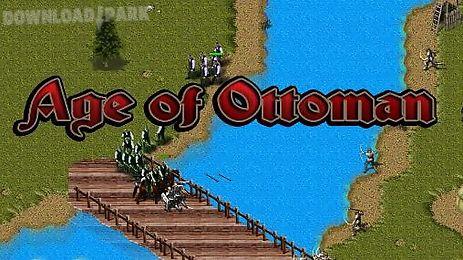 age of ottoman