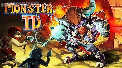 monster td