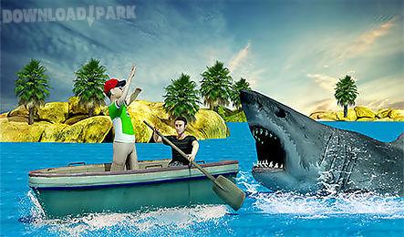shark hunting 3d: deep dive 2