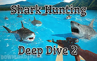 Shark hunting 3d: deep dive 2