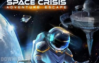Adventure escape: space crisis