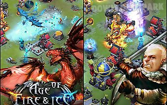 Age of fire and ice