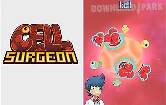 Cell surgeon: a match 4 game!