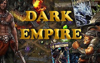 Dark empire